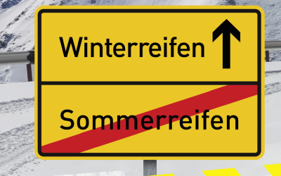 Jetzt Winterkompletträder sichern!!